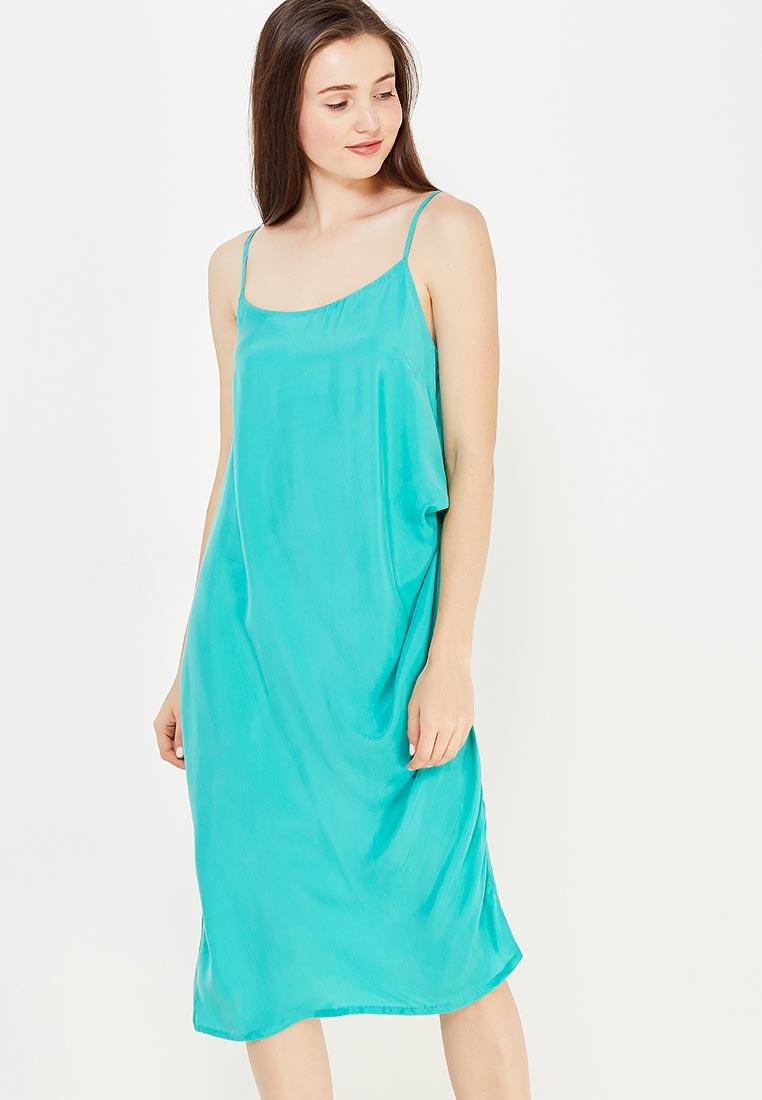 Платье Luv LUV_SS1707_GREEN_S