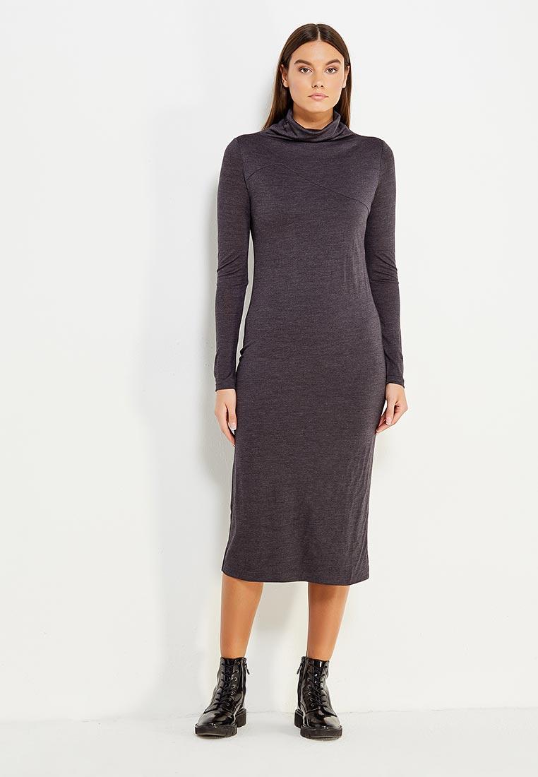 Платье Luv LUV_FW1707_DGREY_S