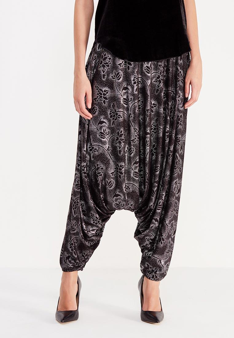Женские широкие и расклешенные брюки Be In Бр АБ-1-191-OneSize