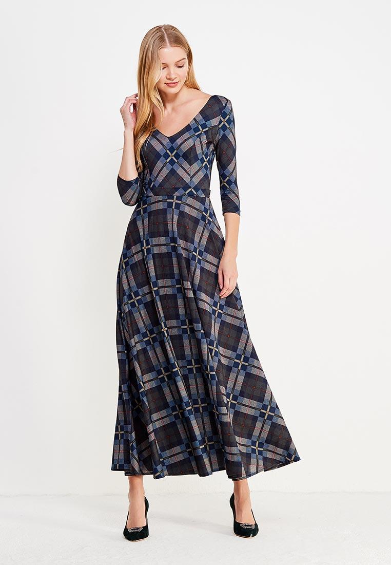 Повседневное платье Be In Пл 33х-1147-42/44