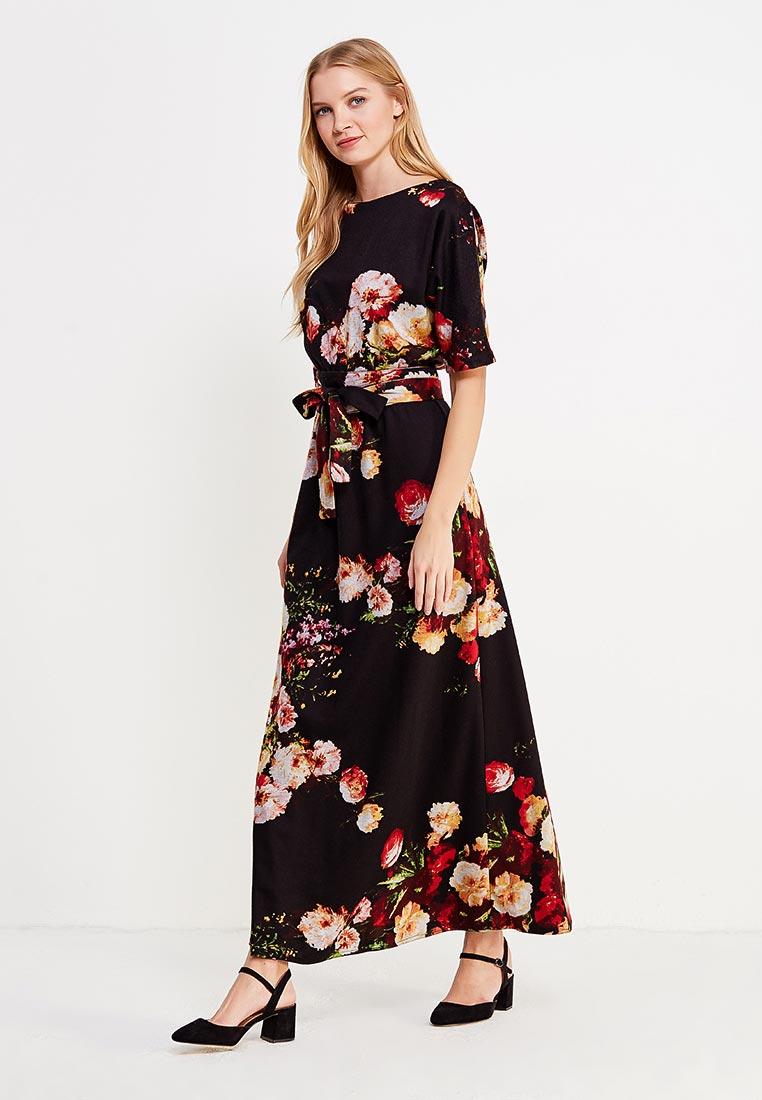 Платье Be In Пл 85х-182-42/44