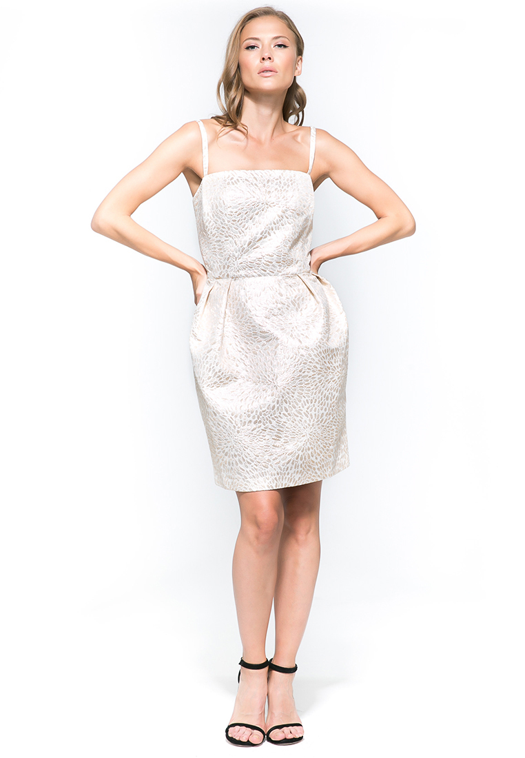 Вечернее / коктейльное платье YULIA'SWAY D00164-44