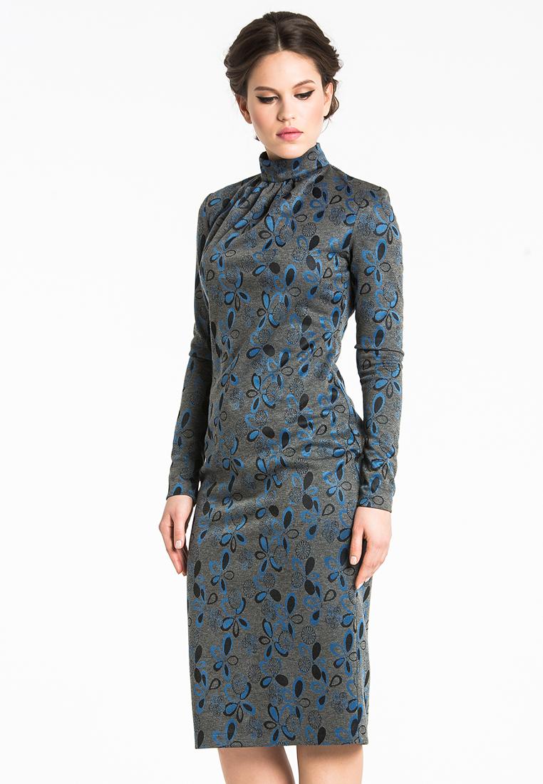 Повседневное платье YULIA'SWAY D00116GB-44