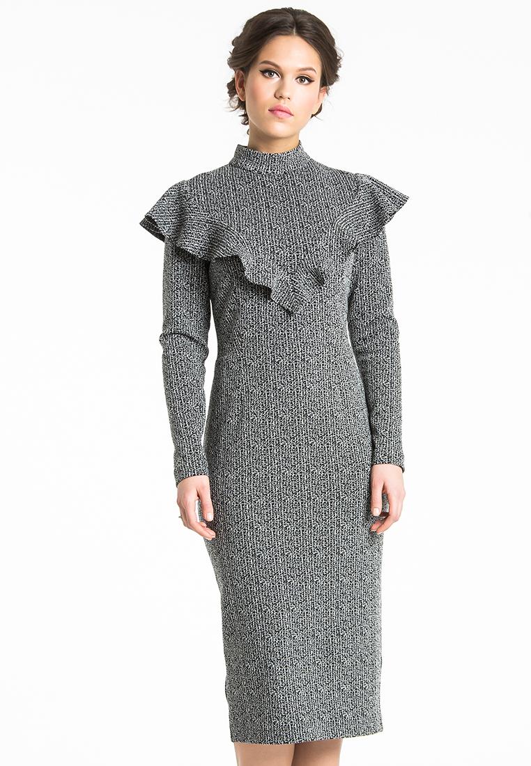 Вязаное платье YULIA'SWAY D00114-44