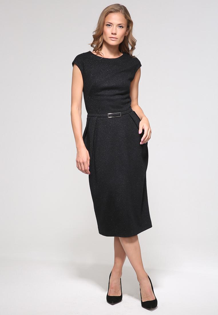 Платье-миди YULIA'SWAY D00184-44
