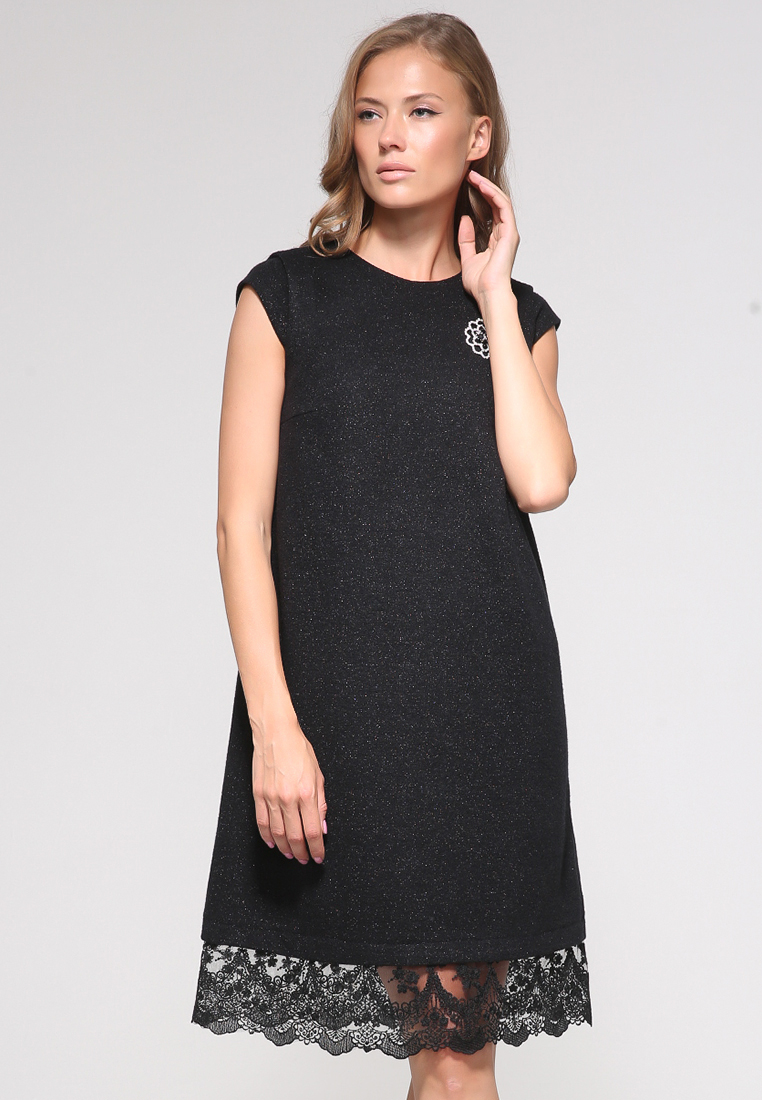 Повседневное платье YULIA'SWAY D00178-44