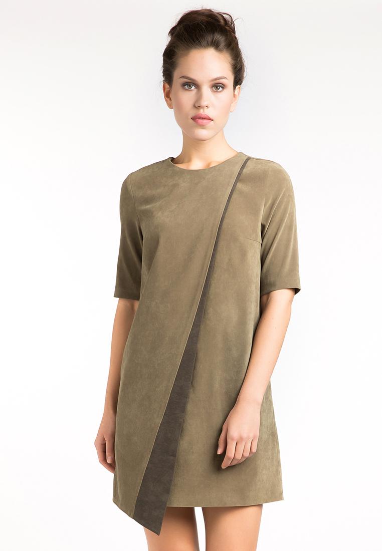 Повседневное платье YULIA'SWAY D00082GR-44