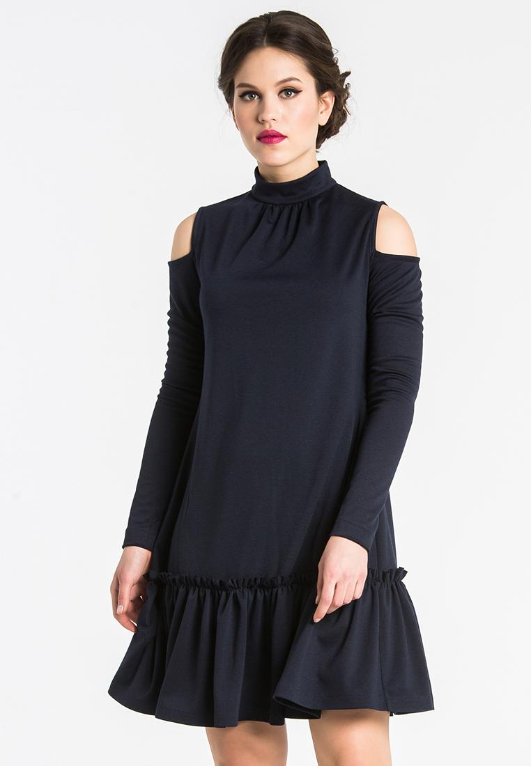Повседневное платье YULIA'SWAY D00123-42
