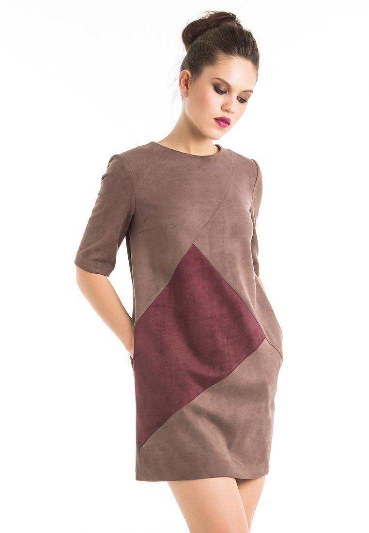Повседневное платье YULIA'SWAY D00104-42