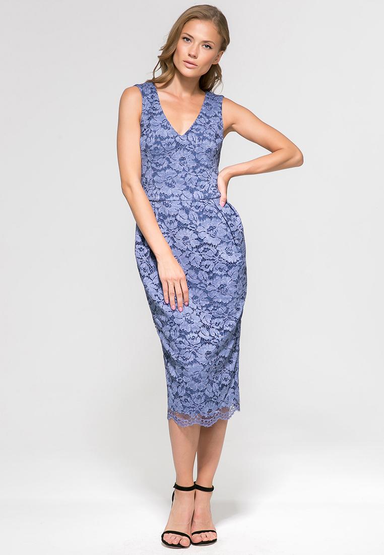 Вечернее / коктейльное платье YULIA'SWAY D00183-42