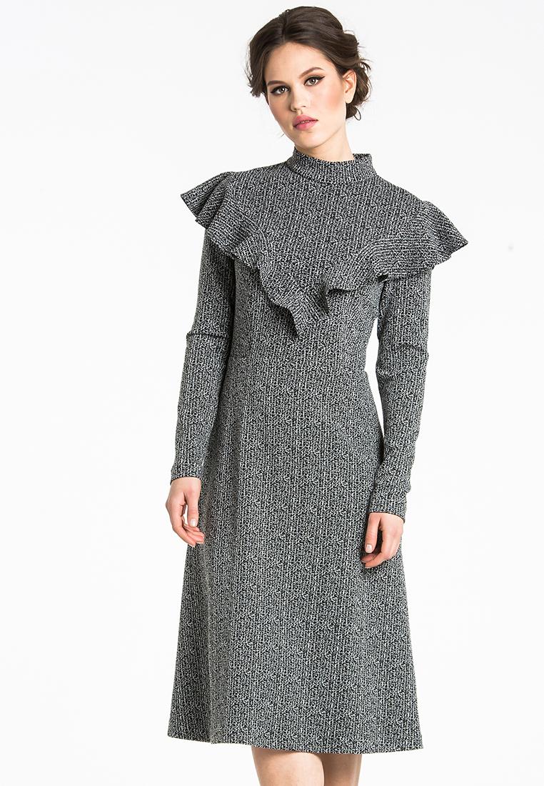 Повседневное платье YULIA'SWAY D00115-46