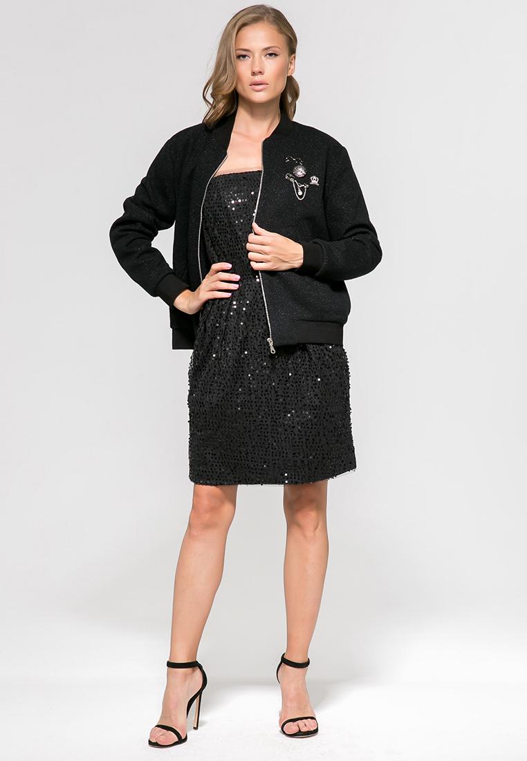 Куртка YULIA'SWAY D00185-44