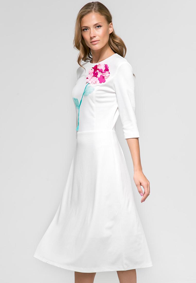 Повседневное платье YULIA'SWAY D00158M-44