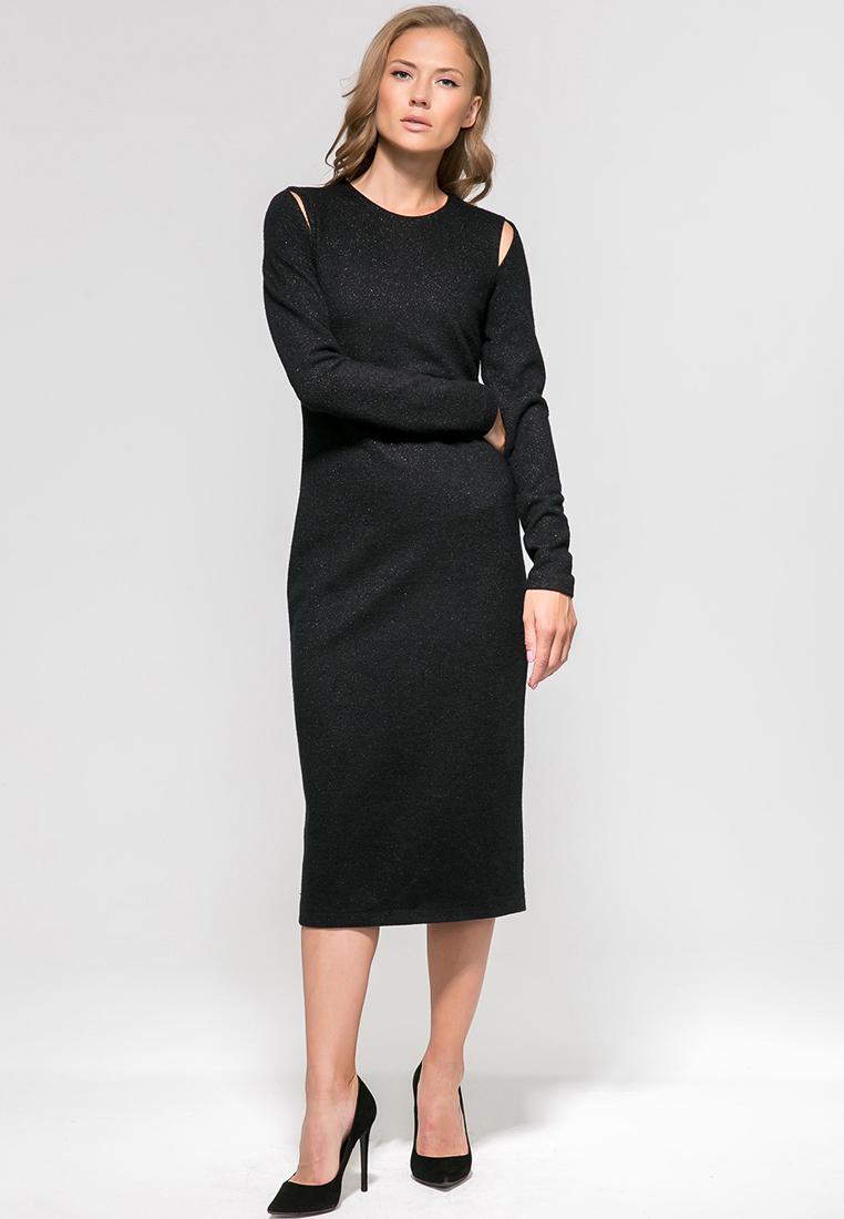 Повседневное платье YULIA'SWAY D00182-44