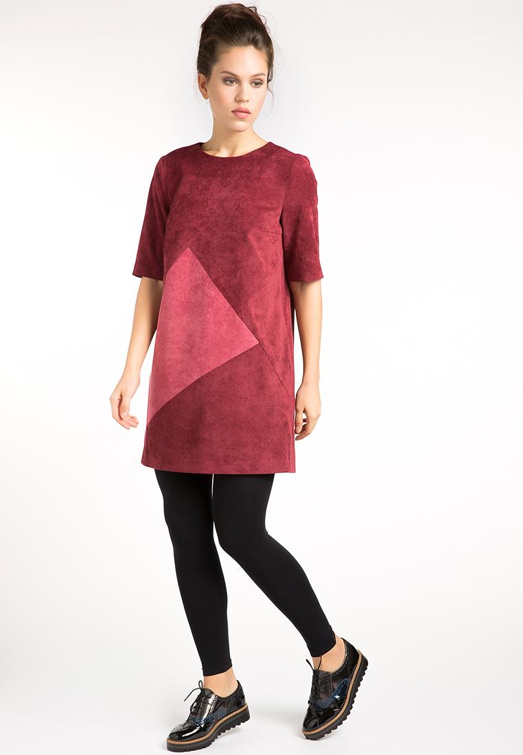 Повседневное платье YULIA'SWAY D00083BR-42