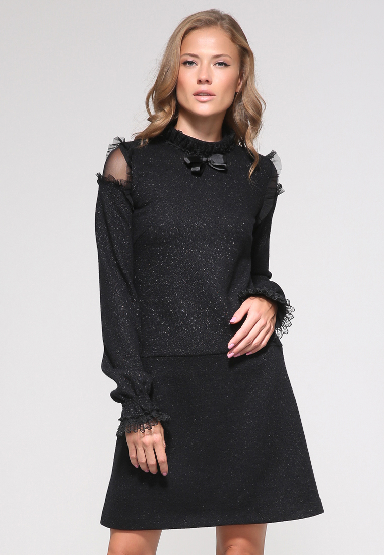 Повседневное платье YULIA'SWAY D00180-42
