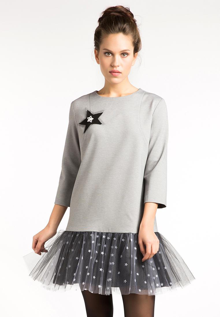 Повседневное платье YULIA'SWAY D00091-42