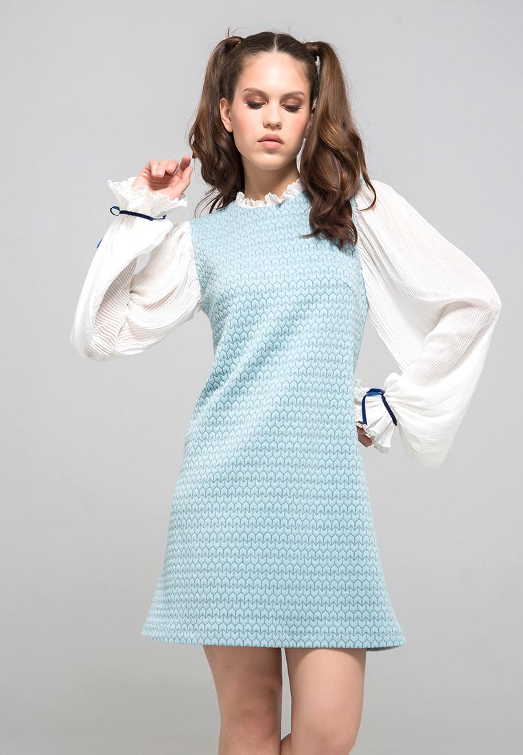 Повседневное платье YULIA'SWAY D00137-42