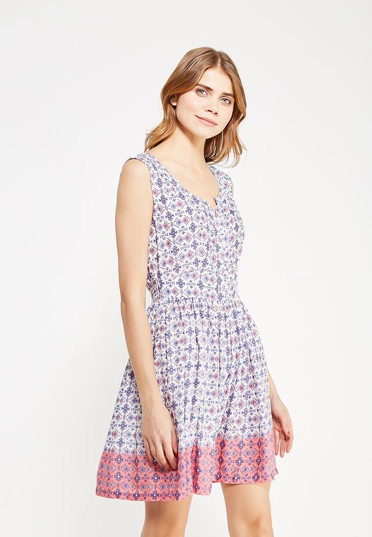 Платье Colin's CL1020842_INDIGO_BLUE_L