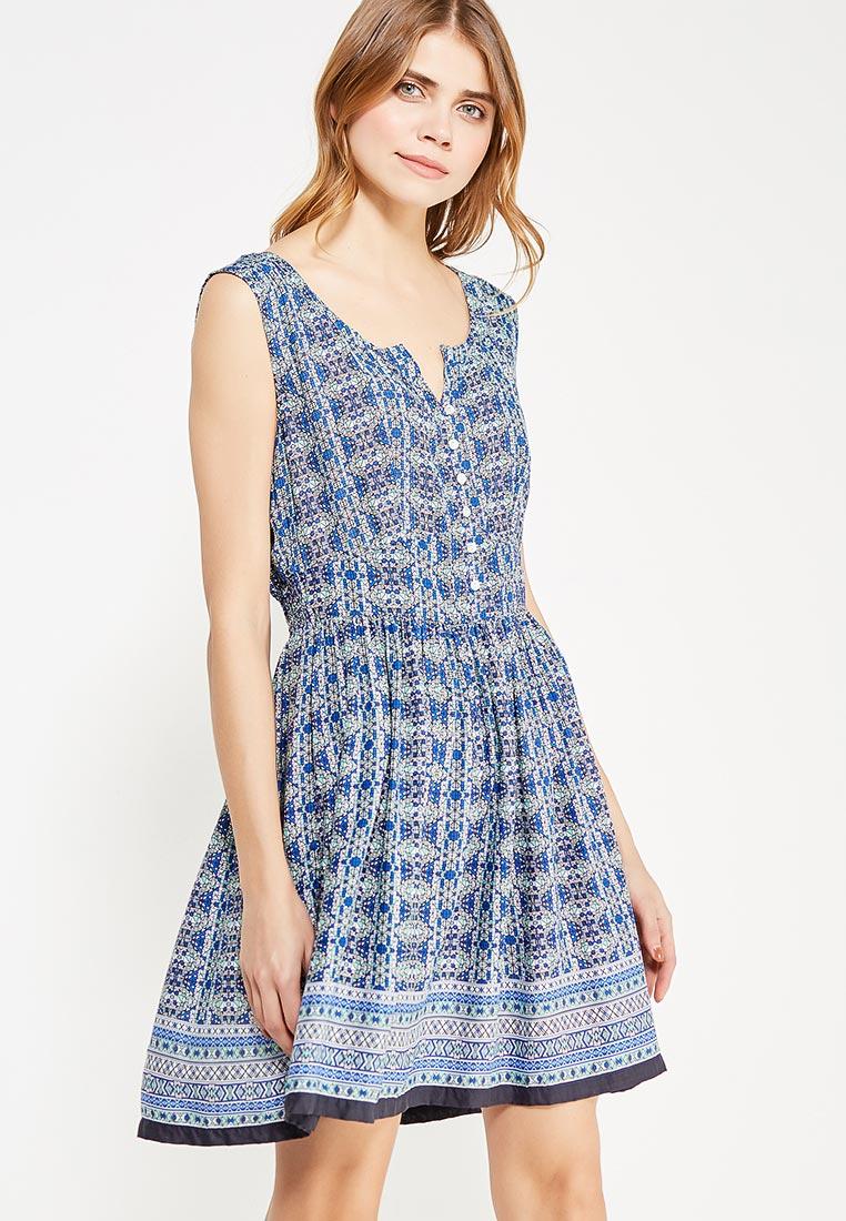 Платье Colin's CL1020843_SAX_BLUE_L