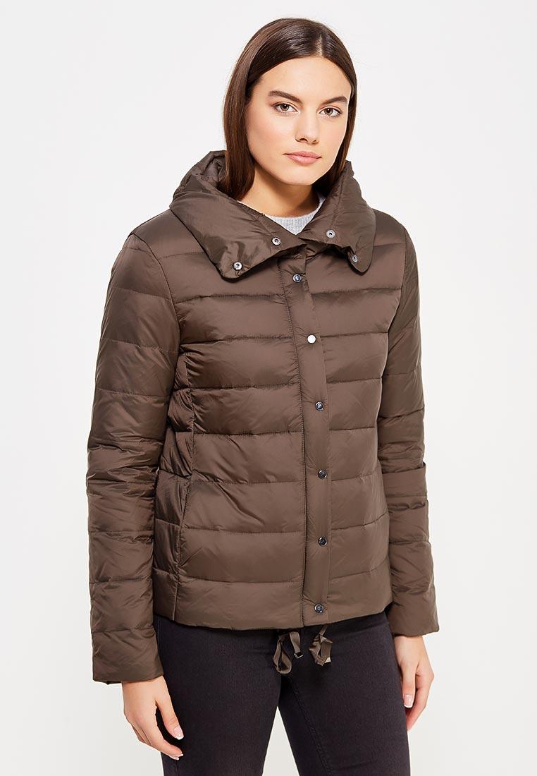 Утепленная куртка Colin's CL1022446_KHAKI_XS
