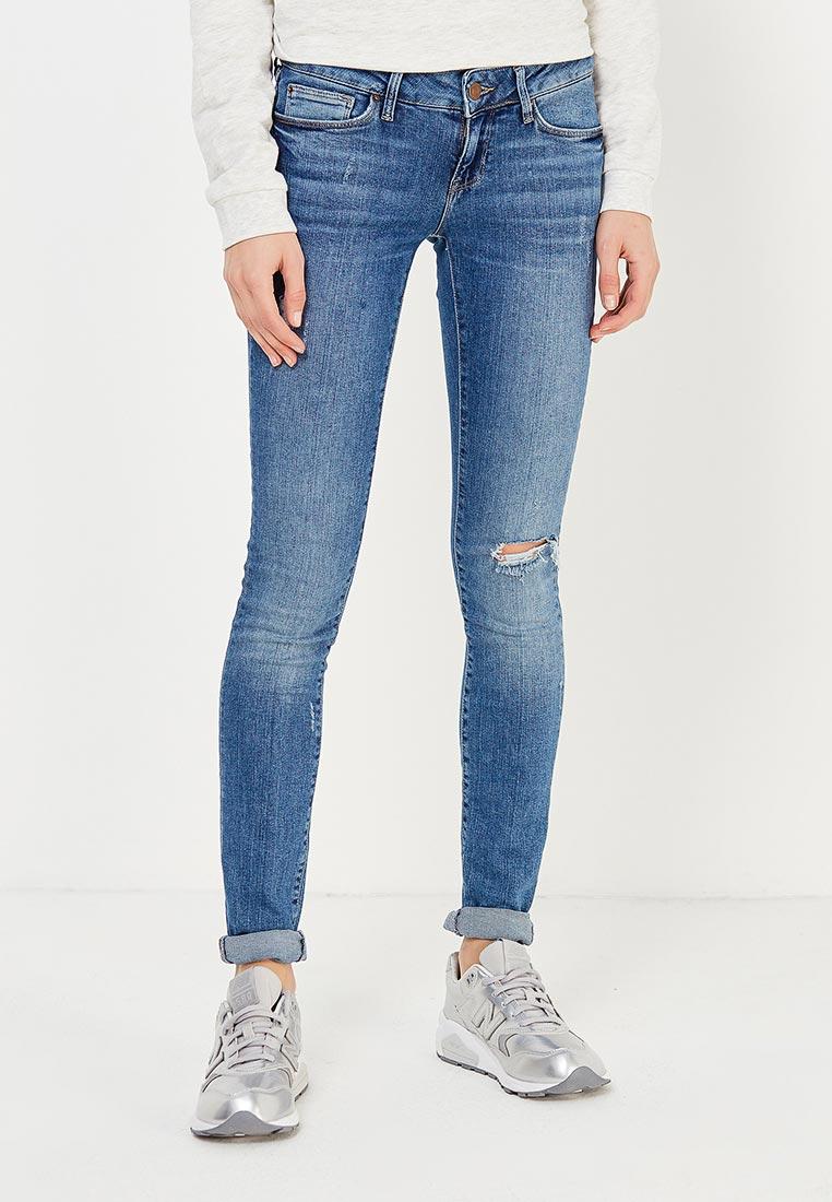 Зауженные джинсы Colin's CL1024534_ILLY_WASH_25/30