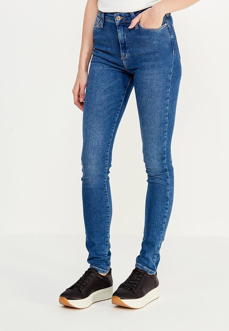 Зауженные джинсы Colin's CL1024539_SIENA_WASH_25/30