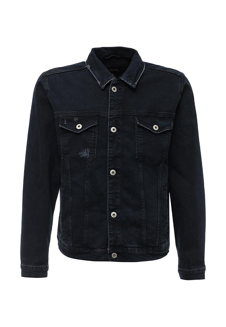 Джинсовая куртка Colin's CL1031036_CHAN_WASH_M