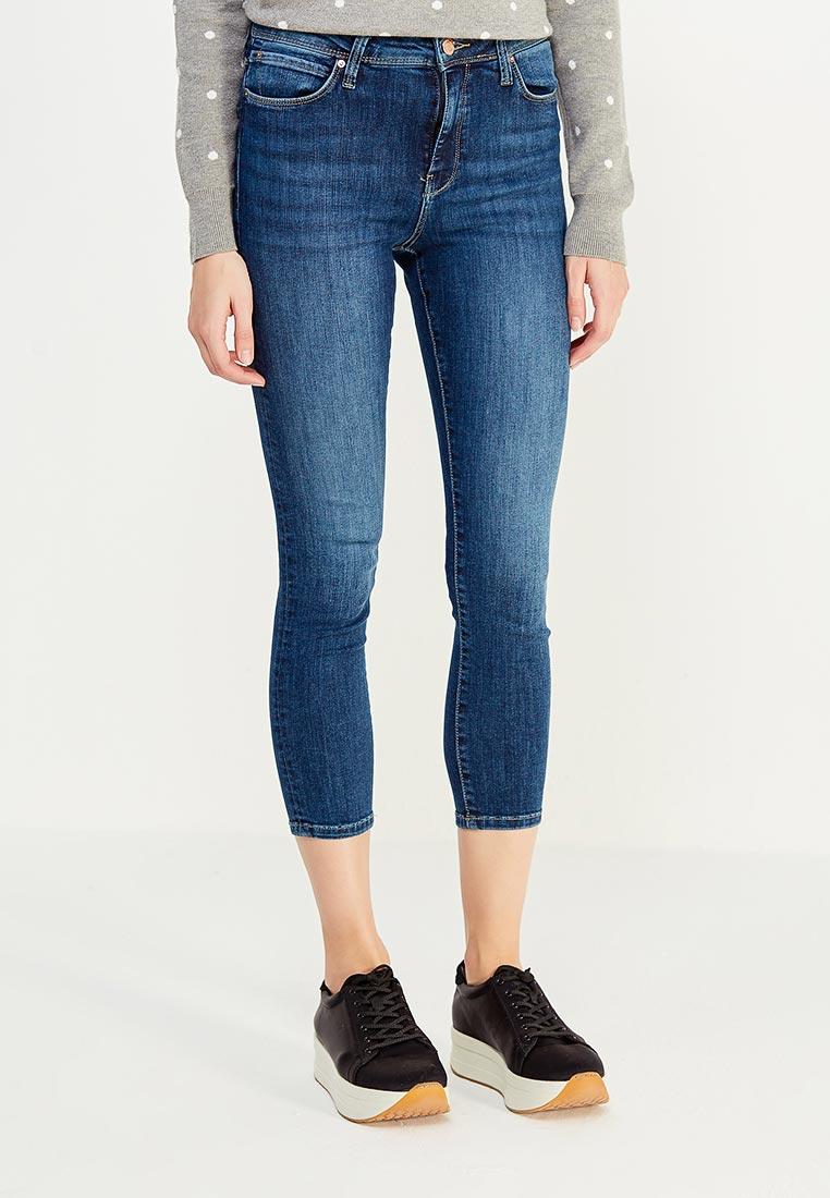 Зауженные джинсы Colin's CL1025259_GINGER_WASH_25