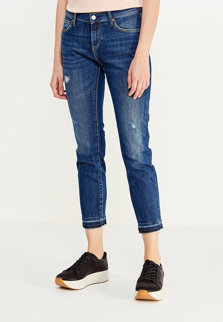Прямые джинсы Colin's CL1025265_HEIDI_WASH_25