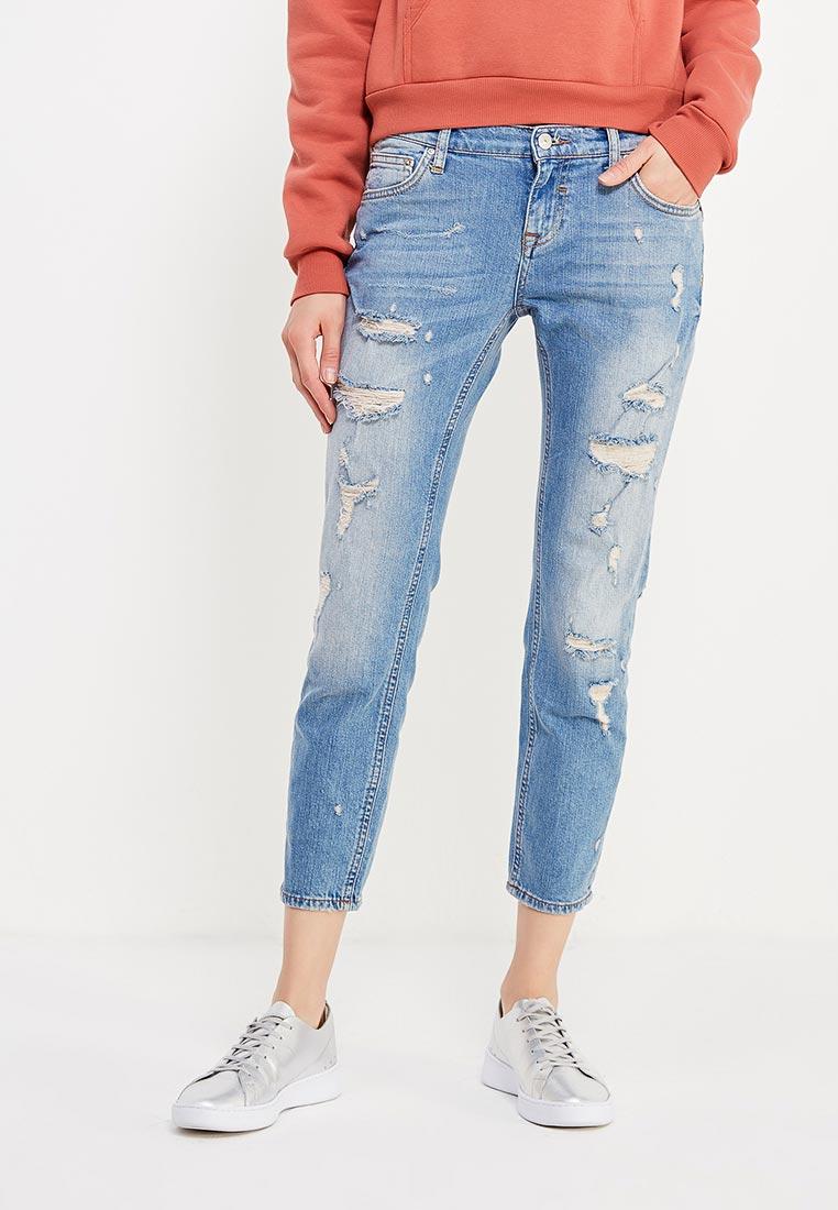 Прямые джинсы Colin's CL1025928_Silvia_wash_25
