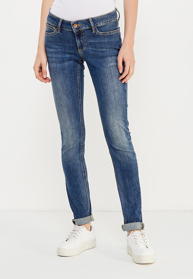 Прямые джинсы Colin's CL1023019_LINCOLN_WASH_25/30
