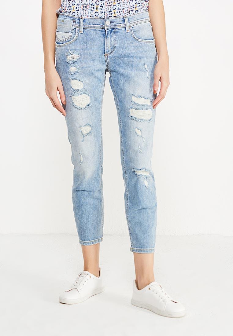 Зауженные джинсы Colin's CL1031047_KINKO_WASH_25/28