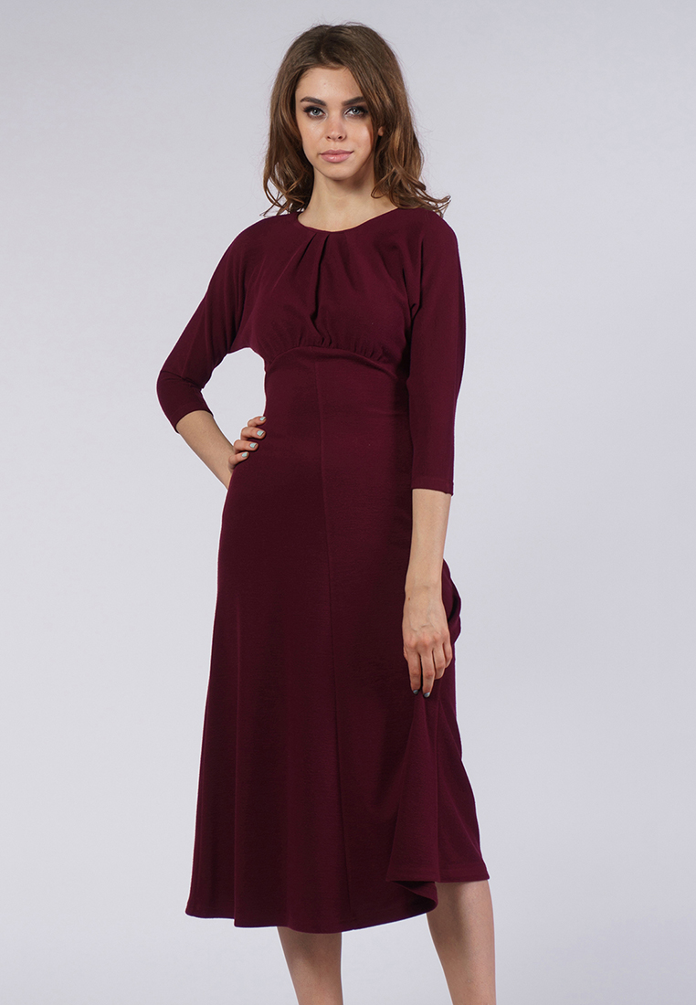 Повседневное платье Evercode 2114197136