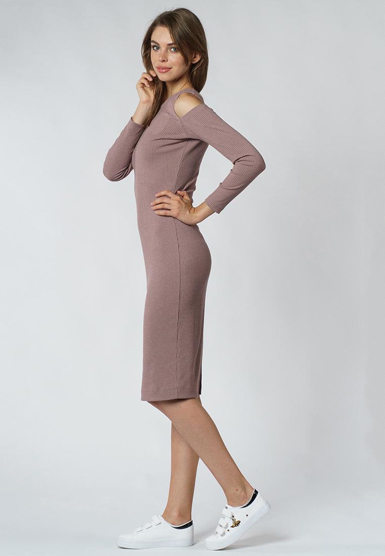 Повседневное платье Evercode 2000167836