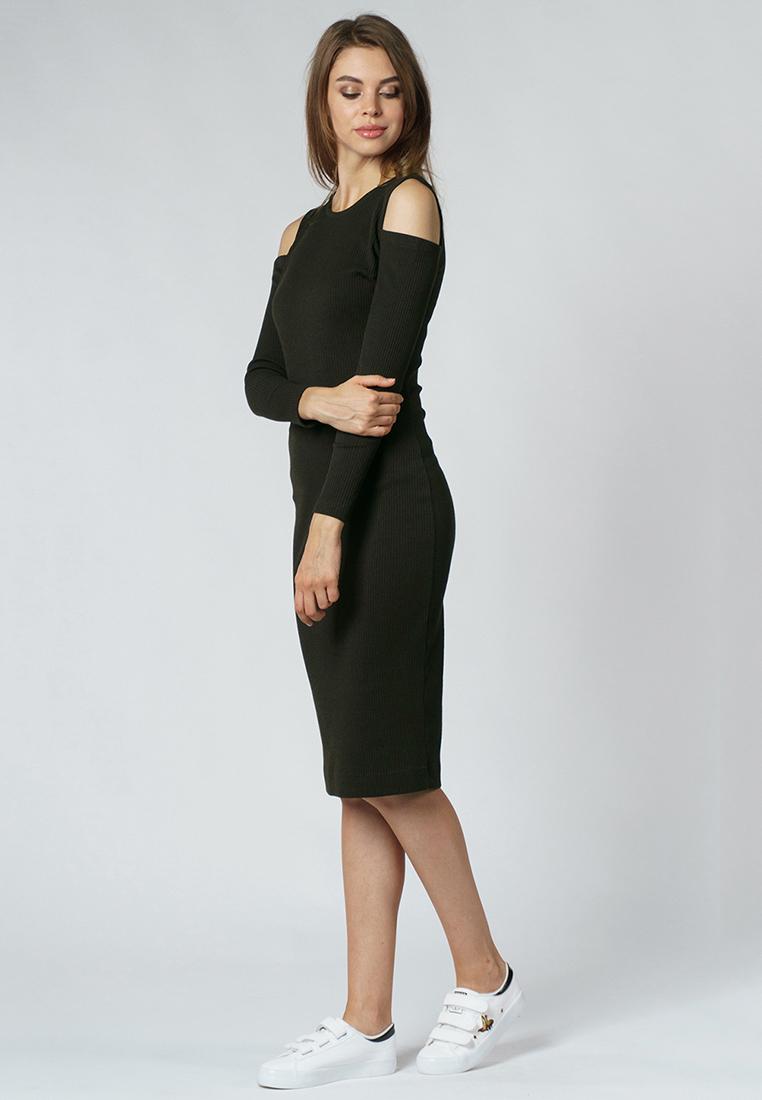 Повседневное платье Evercode 2000197536