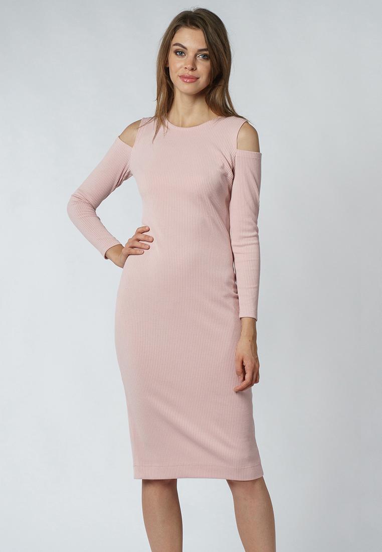 Повседневное платье Evercode 2000197636