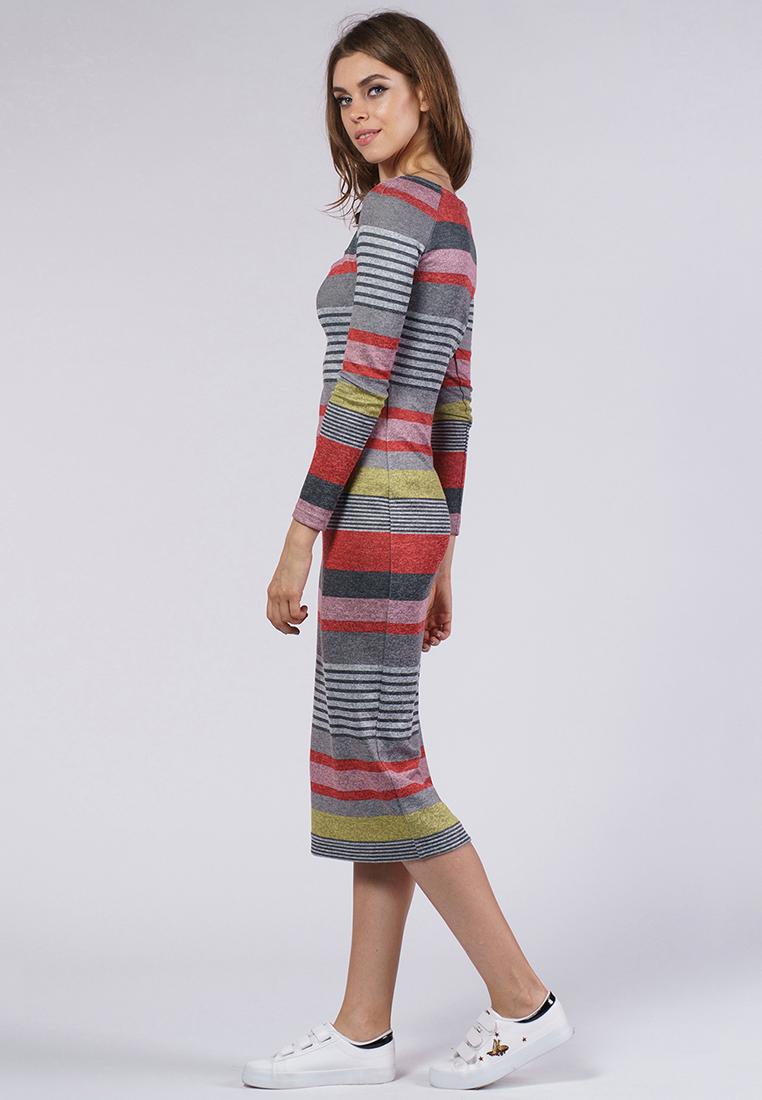 Повседневное платье Evercode (Эверкод) 2112195136