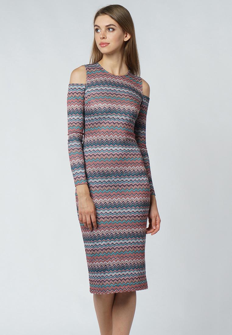 Повседневное платье Evercode 2000199736