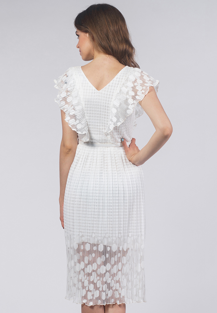 Повседневное платье OKS by Oksana Demchenko 1999187036
