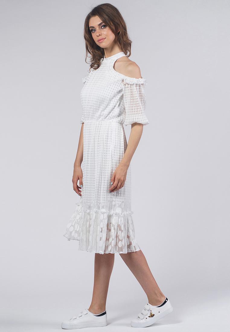 Повседневное платье OKS by Oksana Demchenko 2103187036