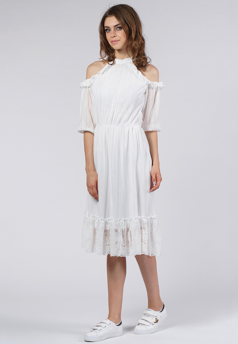 Повседневное платье OKS by Oksana Demchenko 2103187236