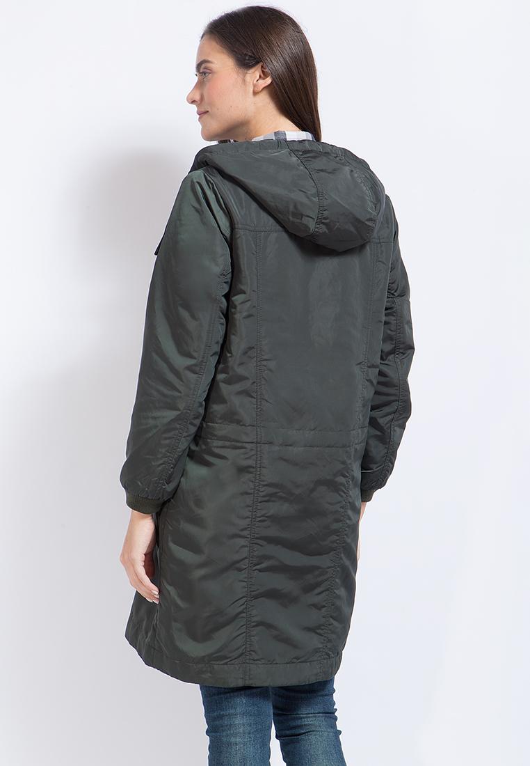 Куртка Finn Flare (Фин Флаер) CA17-17008-507-2XL