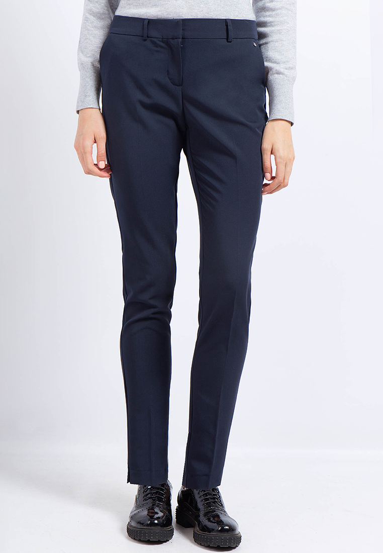 Женские зауженные брюки Finn Flare (Фин Флаер) A17-11081R-101-XS