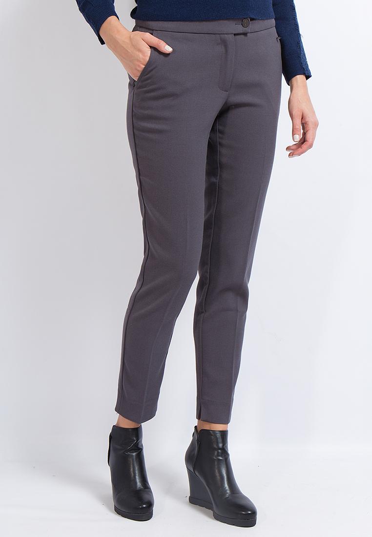 Женские зауженные брюки Finn Flare (Фин Флаер) CA17-17014-202-2XL
