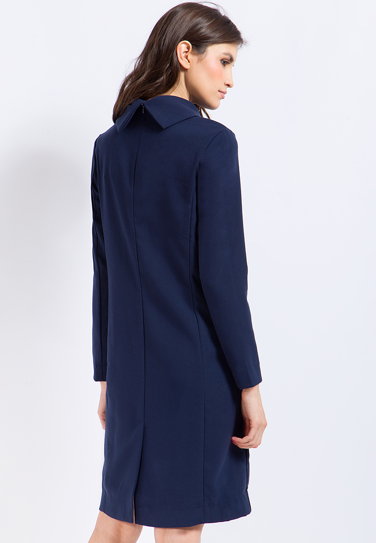 Повседневное платье Finn Flare (Фин Флаер) CA17-17015-101-2XL