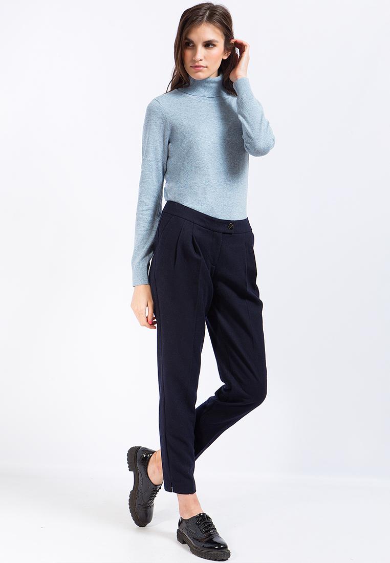 Женские зауженные брюки Finn Flare (Фин Флаер) CA17-17018-101-2XL