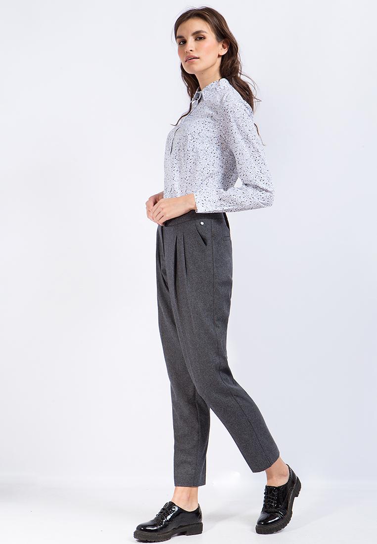 Женские зауженные брюки Finn Flare (Фин Флаер) CA17-17018-202-2XL
