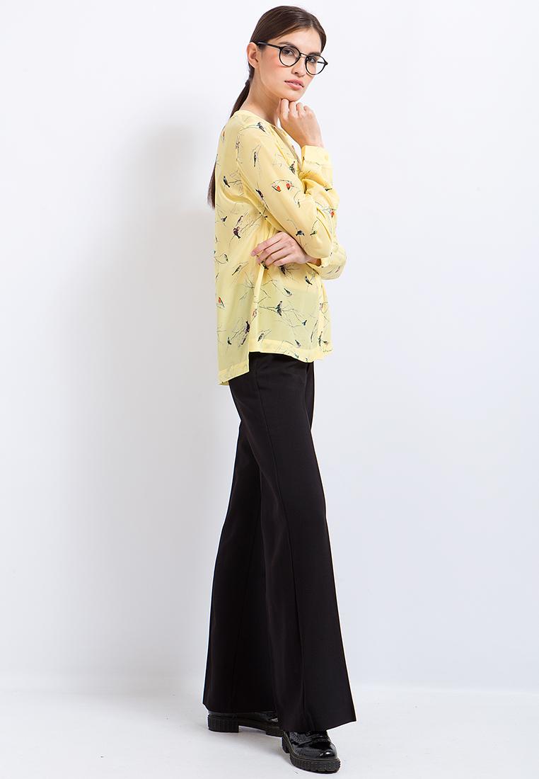 Женские широкие и расклешенные брюки Finn Flare (Фин Флаер) CA17-17020-200-L