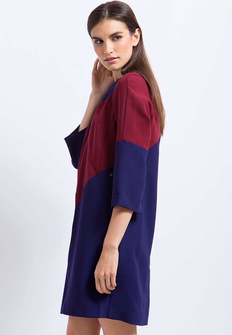 Повседневное платье Finn Flare (Фин Флаер) CA17-17021-147-2XL